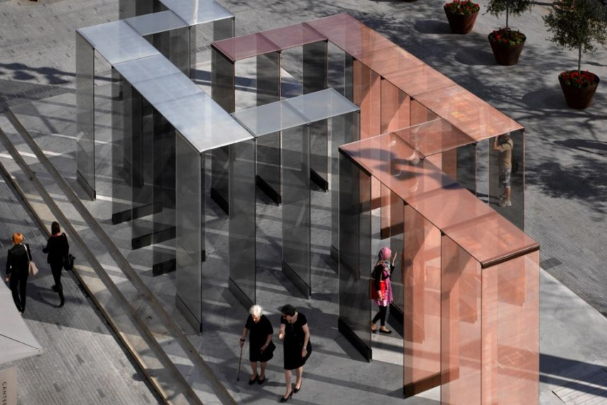 David Chipperfield, London Design Festival