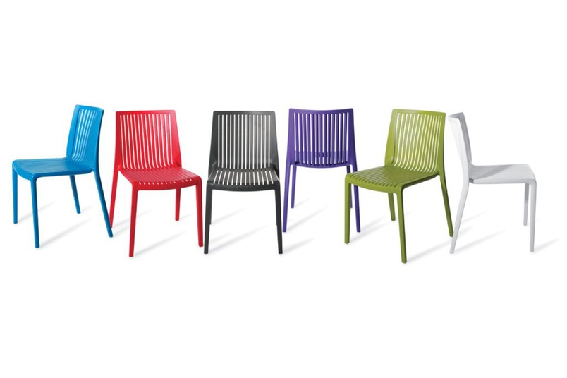 Mix Cool chairs