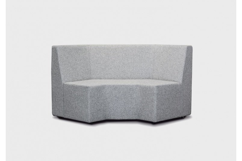 Modulo seating