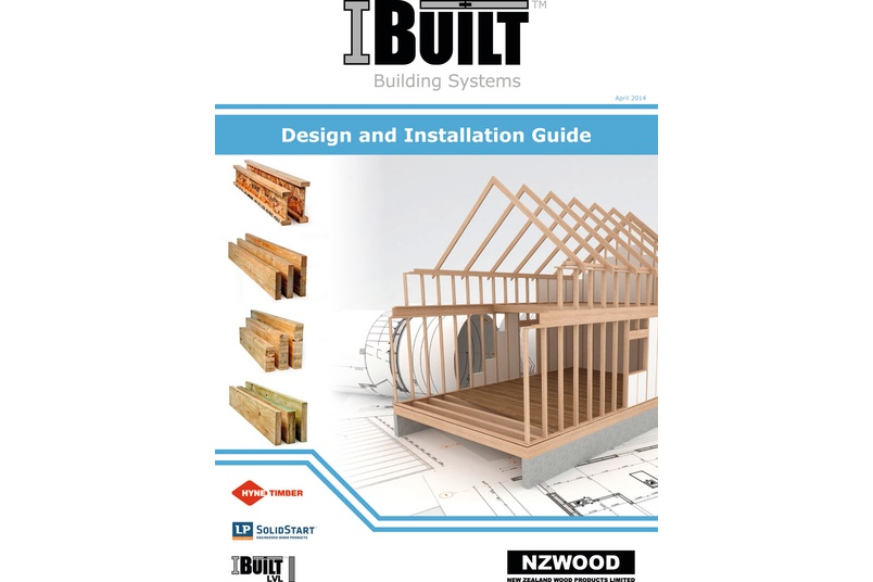 I Built Installation Guide By New Zealand Wood Products Selector