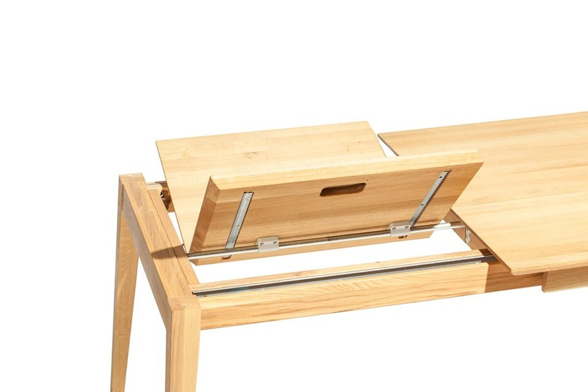 Jutland table extension.