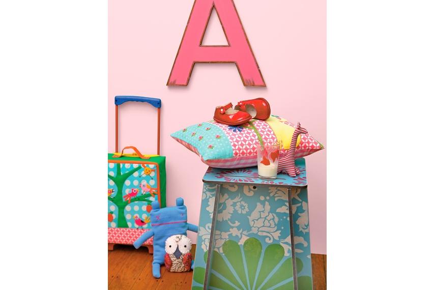 KidzColour – Pretty in Pink