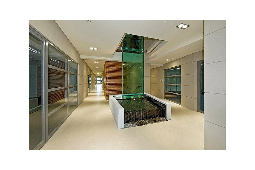 The Atlantic Suite is ideal for low rise commercial buildings