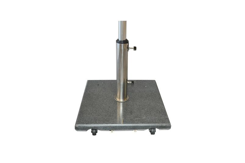 180kg granite stand