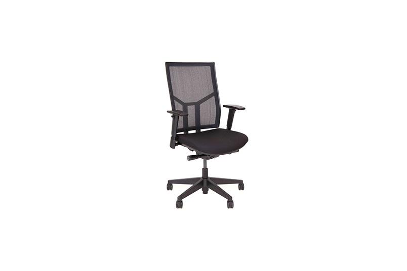 Endura II Mesh back chair