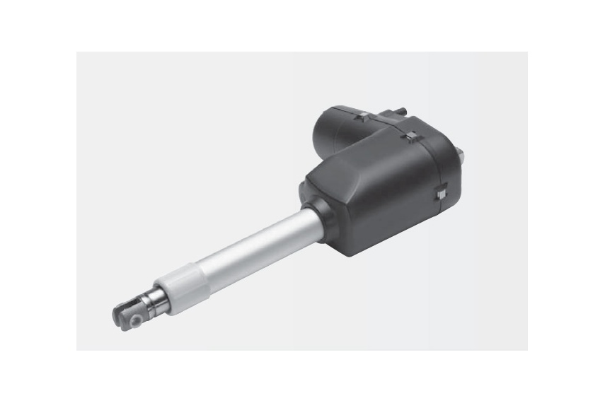 LA34 actuator is an advanced actuator, which can push up to 10,000 N