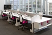 Reply chairs are great in any office environment.