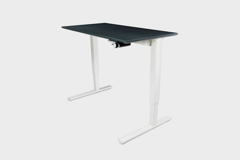 The Float desk from Humanscale