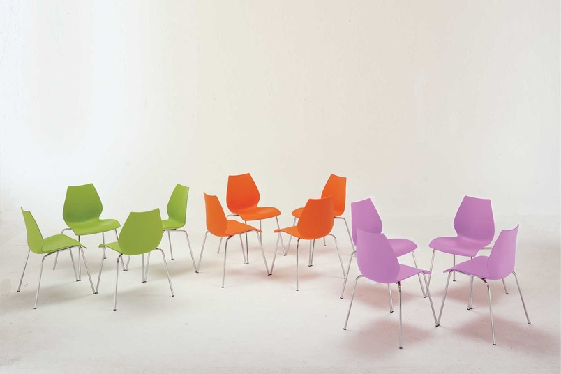 Maui chairs  –various colours