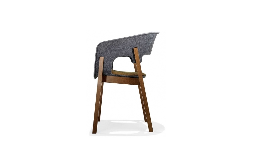 3000 Njord Armchair By Backhouse Interiors Selector
