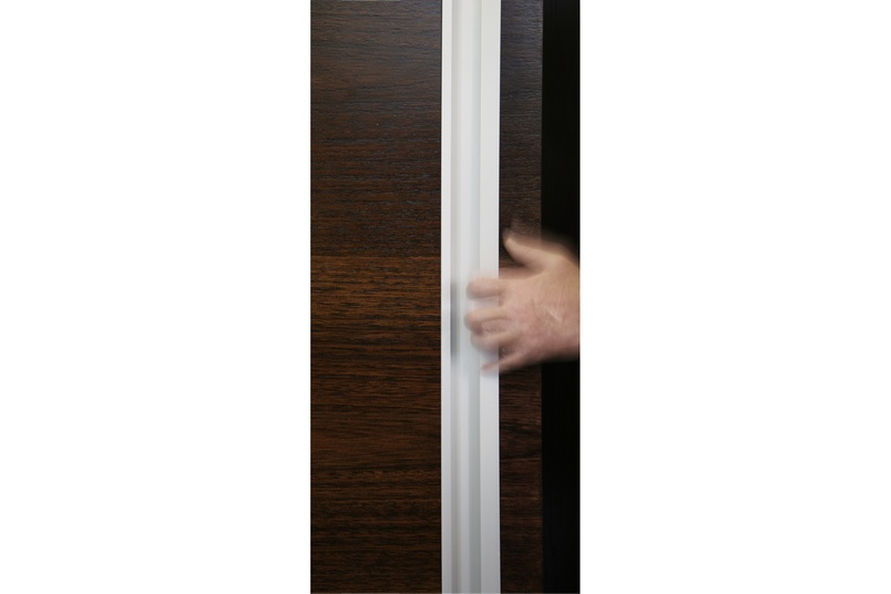 HB 1275 Full-length sliding door extrusion  sc 1 st  Selector & HB 1275 Full-length sliding door extrusion by Halliday u0026 Baillie ...