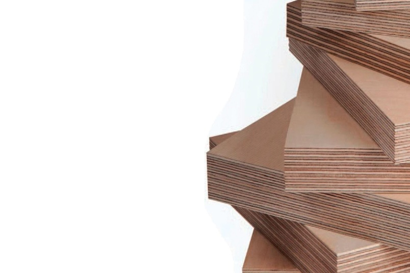 IBuilt Birch Plywood by New Zealand Wood Products  Selector