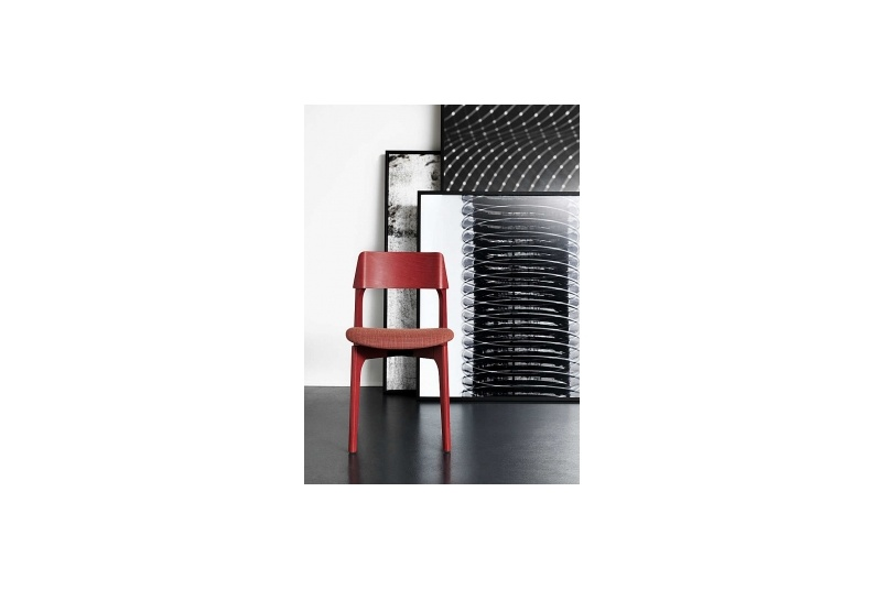 1010 Bina Chair By Backhouse Interiors Selector