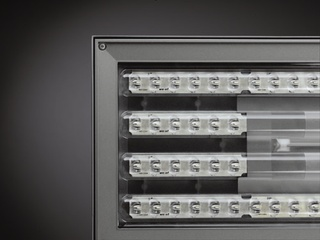 Top Award for WE-EF LED Luminaires