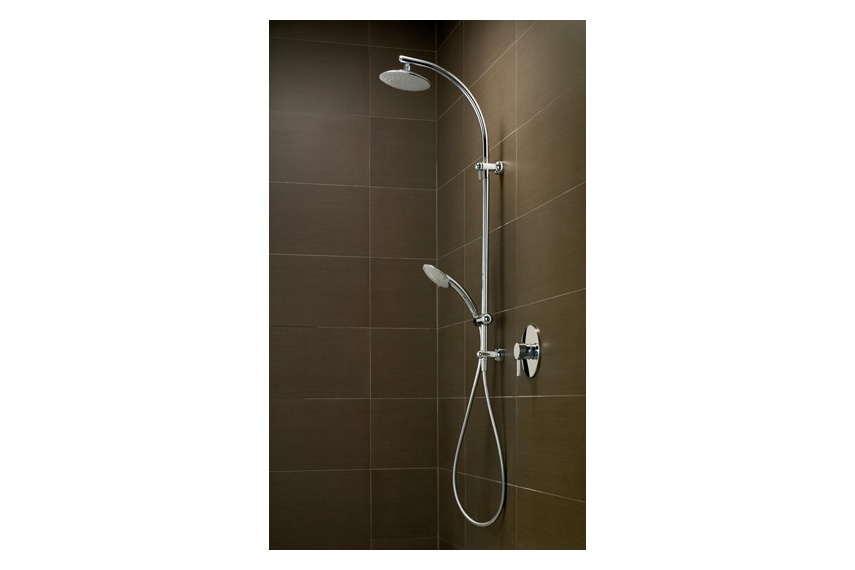 Dorf Orbit System 5 shower system