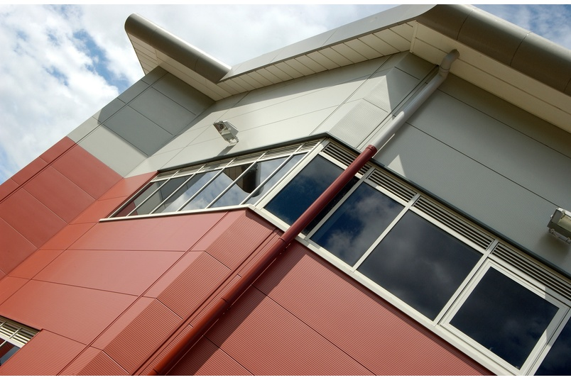 Kingspan's insulated roof and wall panel systems provide the perfect solution to any building project.