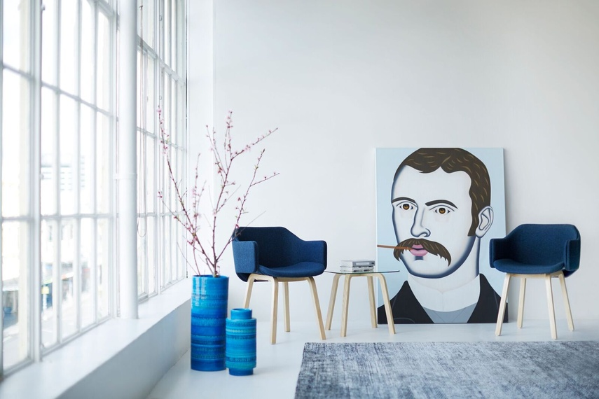 Herne Bay Living Room Armchair