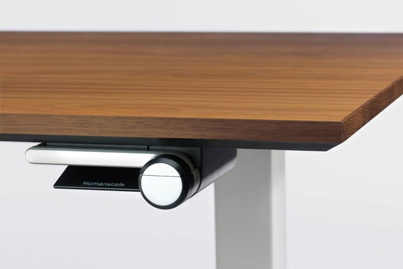 Float Desk From Humanscale By Kada Selector