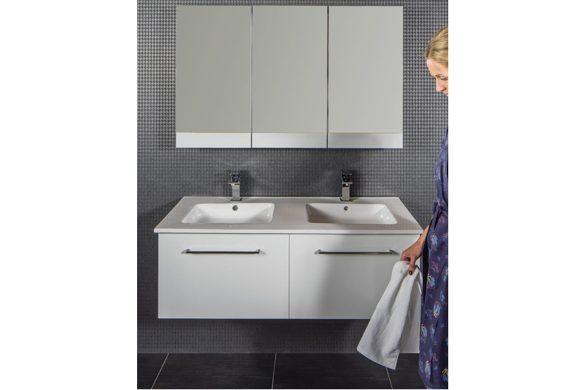 Elementi Simplicity Vanity Range By Robertson Bathware