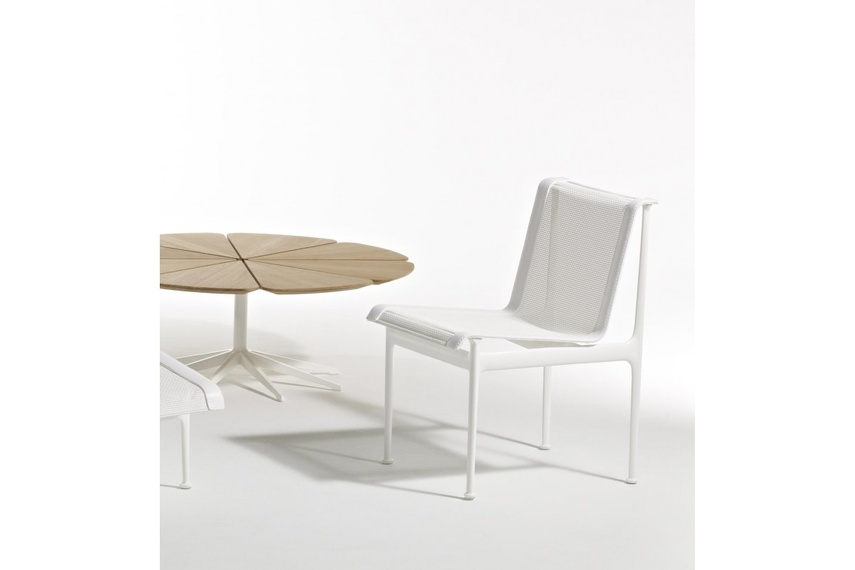 The 1966 Collection is regarded as the first modern outdoor furniture and has been the category standard ever since.