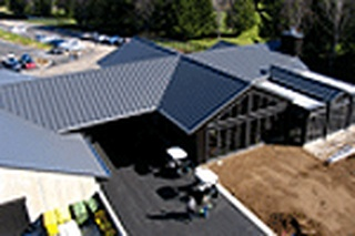 Eurostyle by Roofing Industries