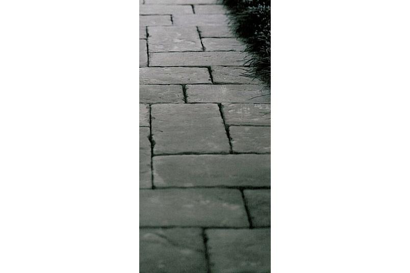 Boral masonry pavers