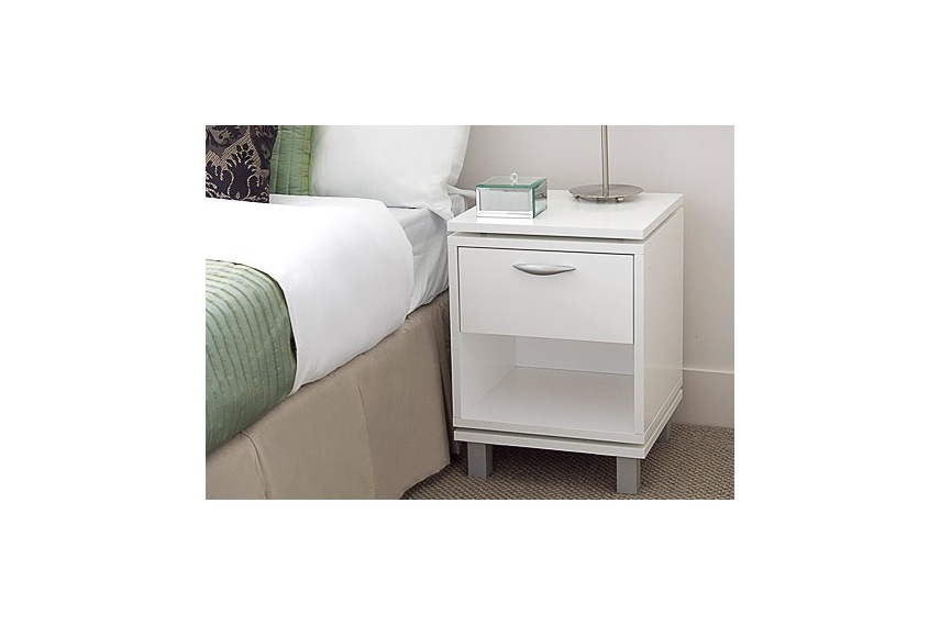Cubox bedside cabinets