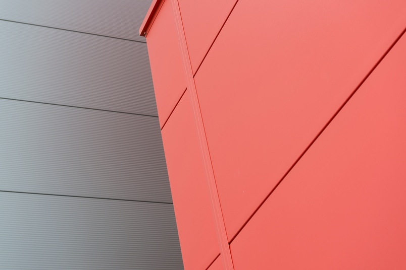 Fabrications, safety and lighting solutions by Kingspan Insulated Panels Selector