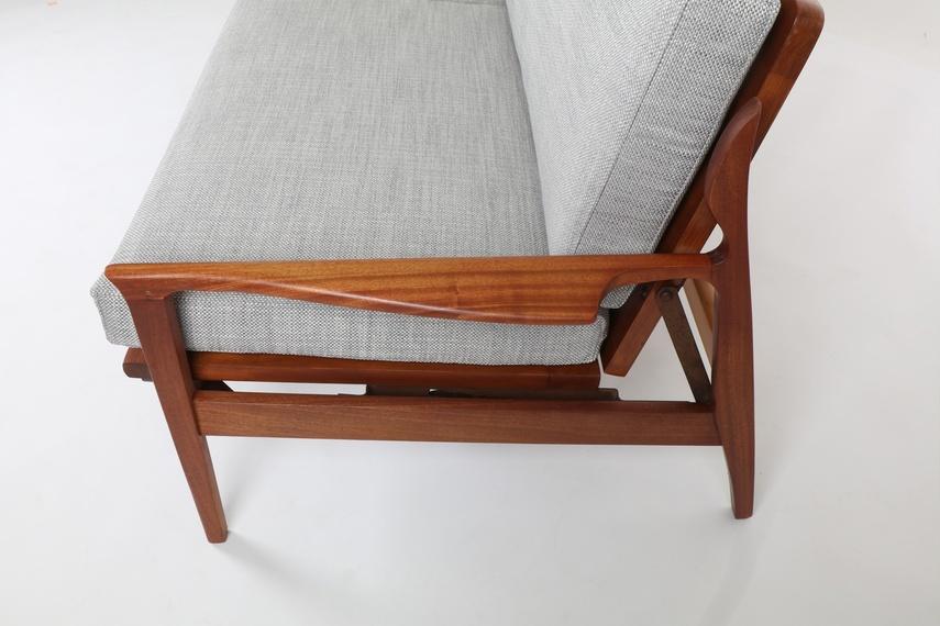 Narvik sofa by DON (detail).
