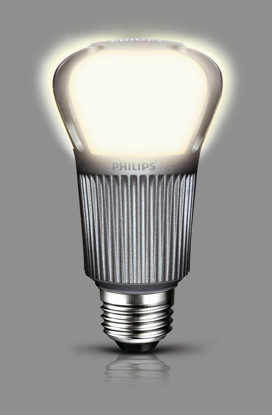 Philips LED replacement for the common 60 watt light bulb