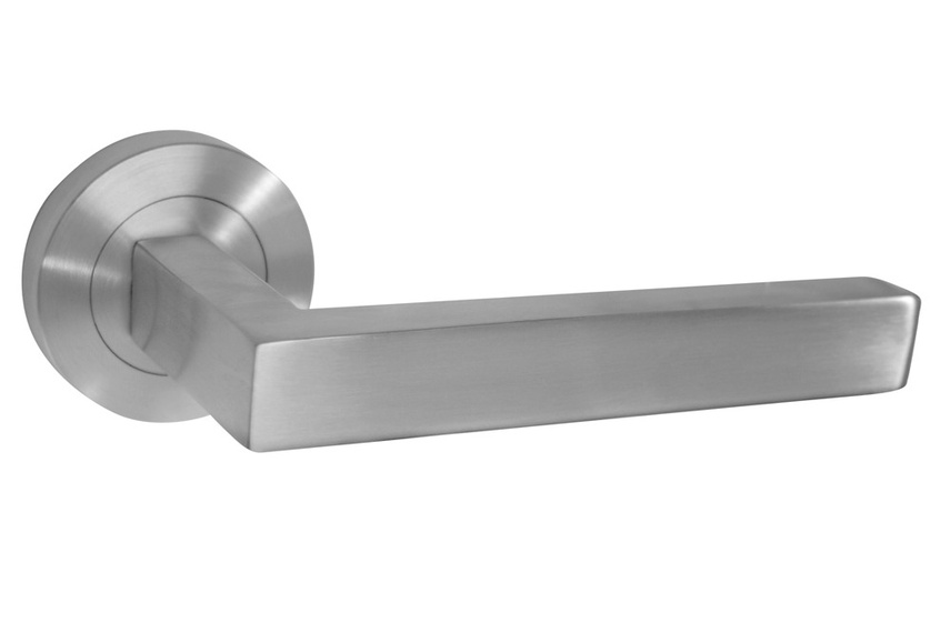 Malua solid stainless steel lever