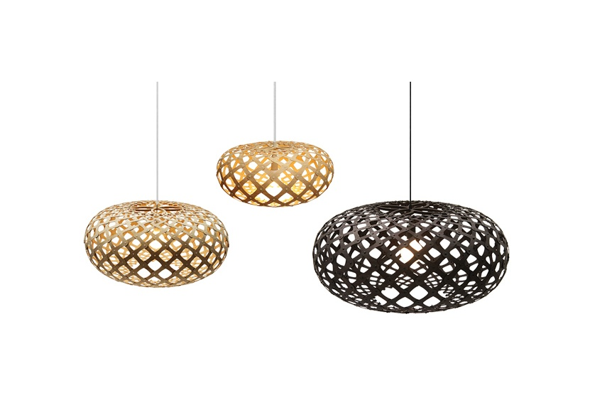 The Kina light is available in five sizes