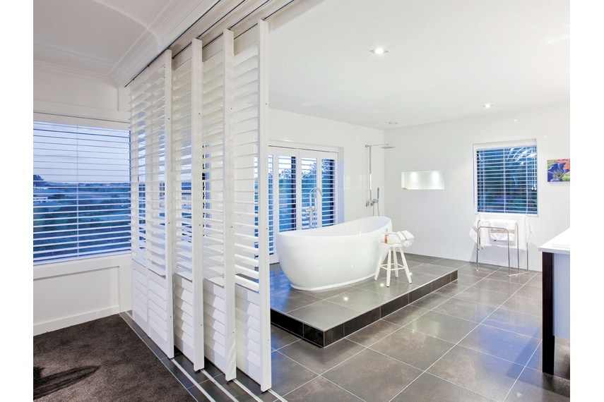 Interior Shutters By Santa Fe Shutters Selector