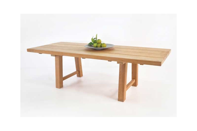 Somerset dining table – 98″