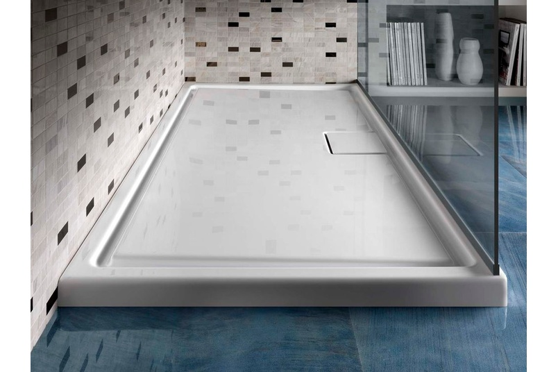Shower Trays By Michel C Sar Selector