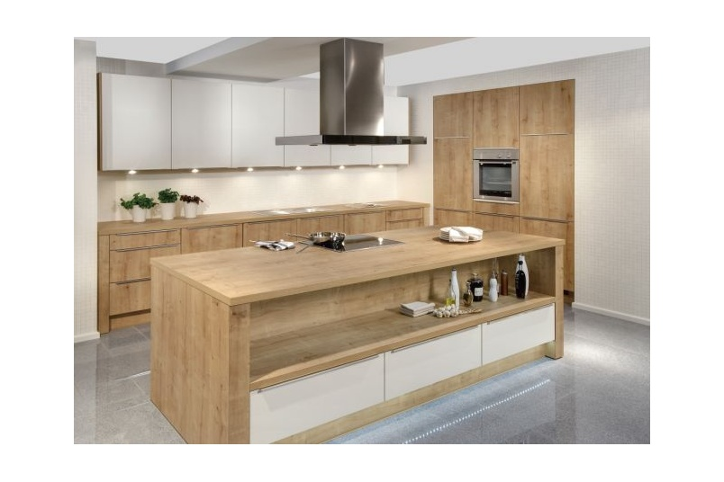 Nobilia Kitchens By Palazzo Design Selector