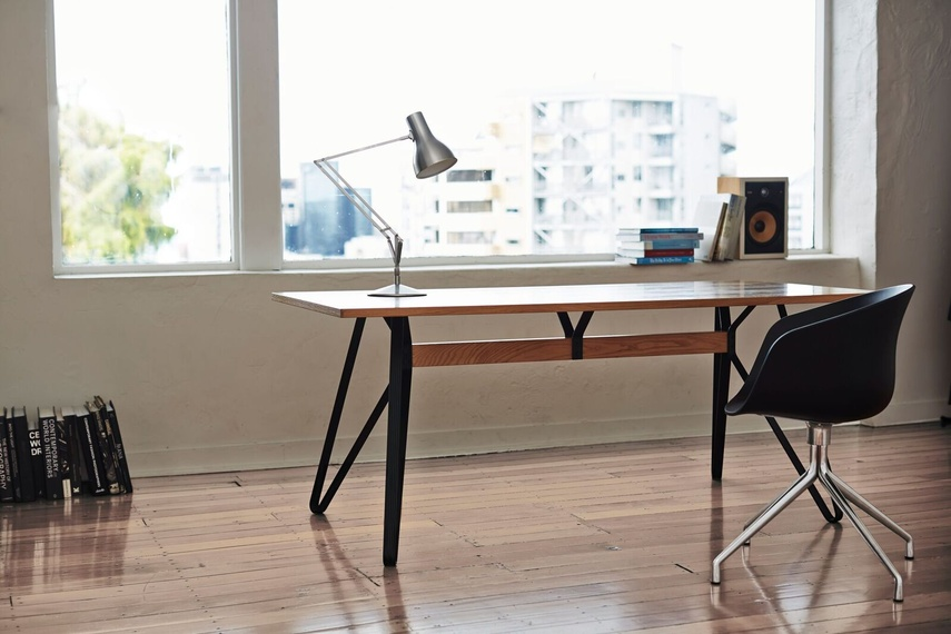 Monarch table.