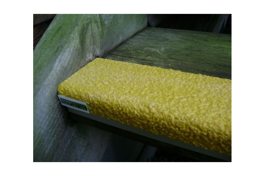 Stair Covers And Nosings By Safety Step New Zealand