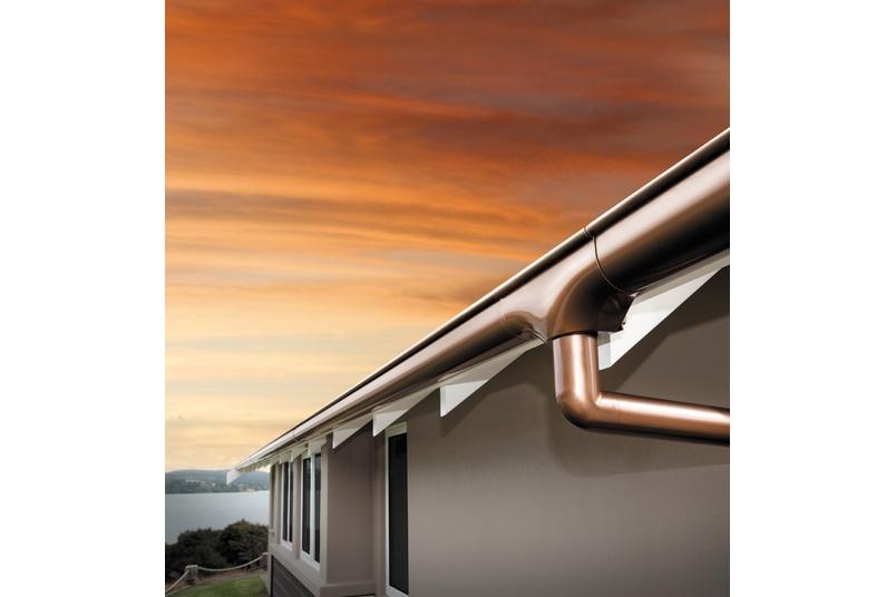 Marley Stratus Design Series® - Copper
