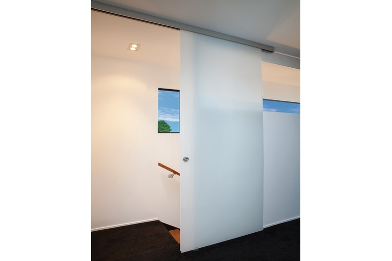 Glass Glide sliding glass doors