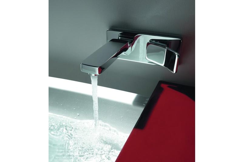 Zucchetti Soft Tapware Range By Robertson Bathware Selector