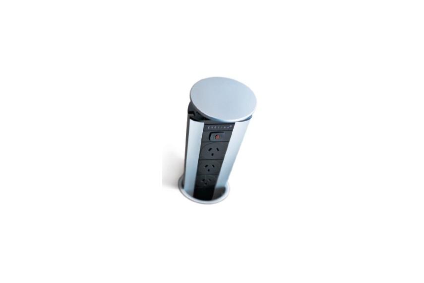Astonishing Pop Up And Fliptop Power Points By Evoline Selector Inzonedesignstudio Interior Chair Design Inzonedesignstudiocom