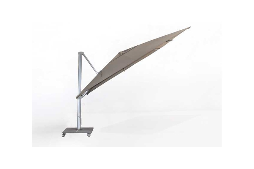 Kingston Cantilever umbrella