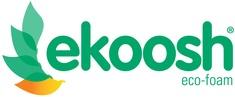 Ekoosh: eco-foam