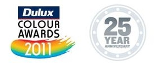 Entries now open for the 2011 Dulux Colour Awards