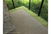Urban Retreat One carpet tile – Flax Grass.