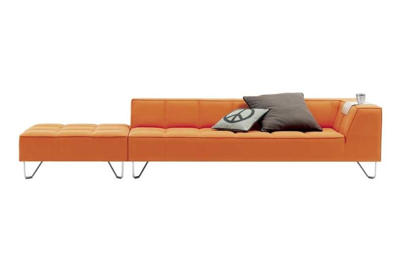 Milos Sofa By Boconcept Selector