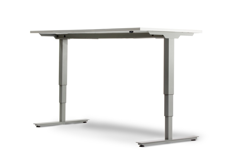 Ascent - desk top, standing