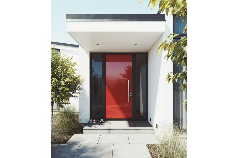 Bon Fairview Element Door.