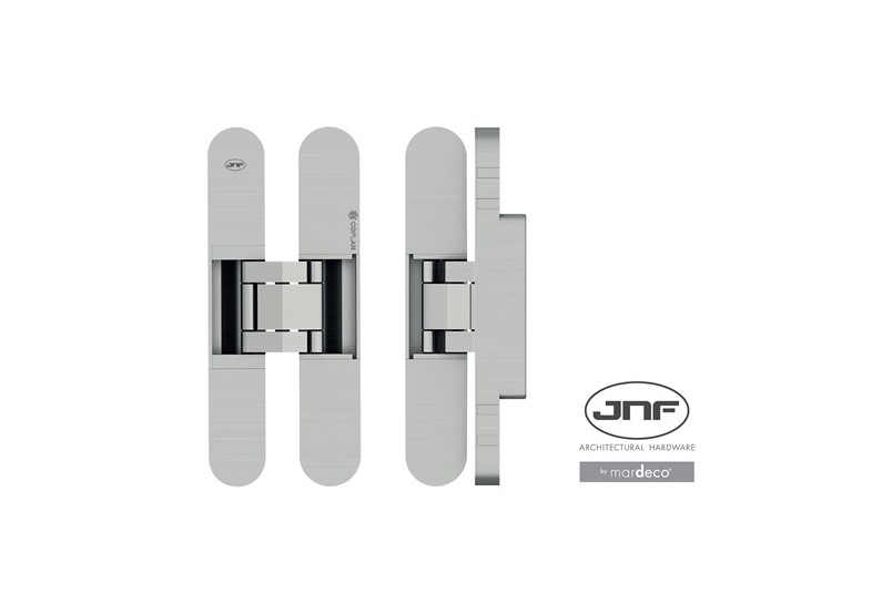 JNF adjustable hinge
